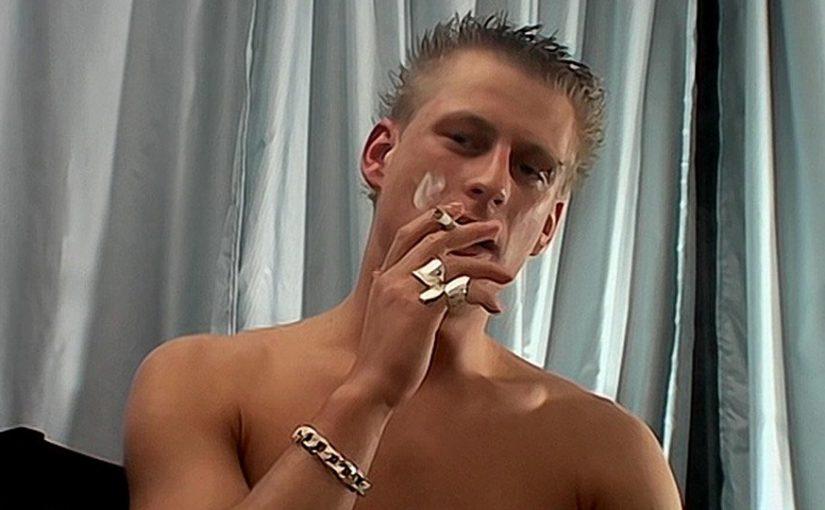 Keith Ledger Smoke Show