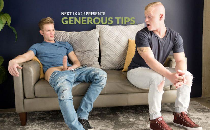 Generous Tips