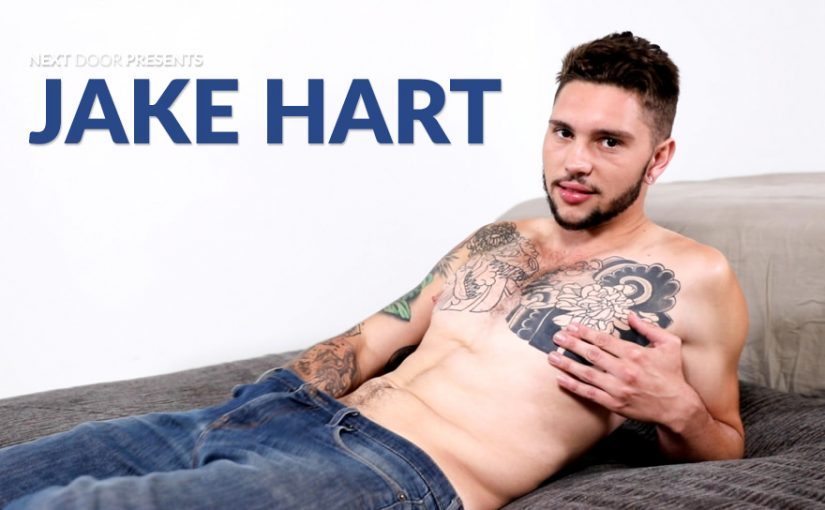 Jake Hart