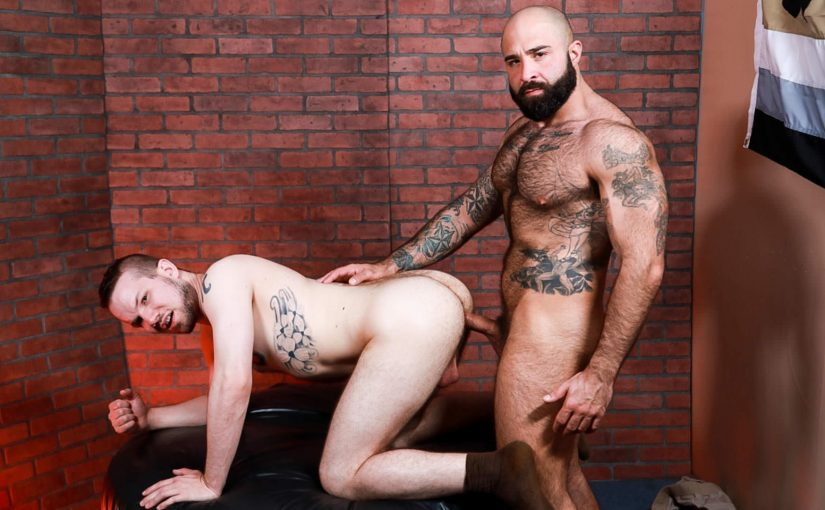 The Bear Den – Devin Tyler & Atlas Grant