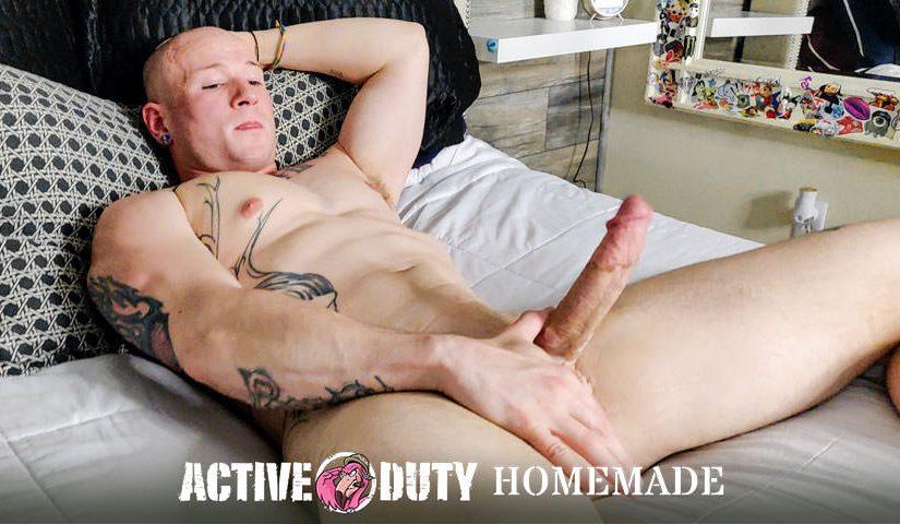 Active Duty: At Ease – Niko Carr