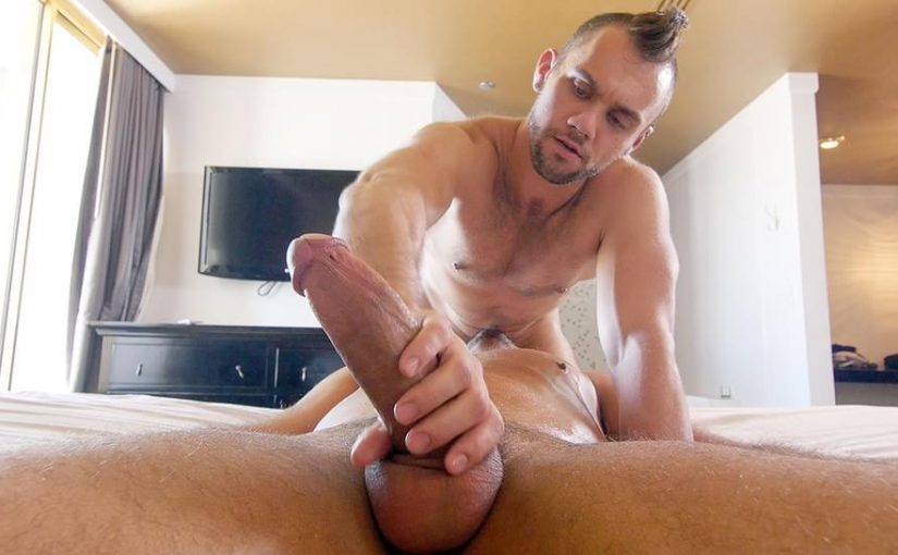Thick Dick Rub
