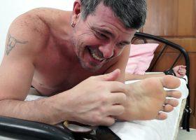 Tickle Toy Vahn