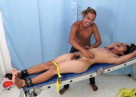 Tickling Jojo